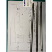 Steel shaft for test systems of Automotive thumbnail image