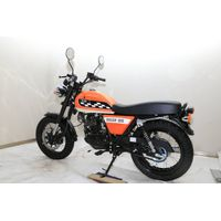 125cc racing motorcycle XF125R