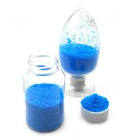 China supplier supply pure cupric sulphate solution thumbnail image
