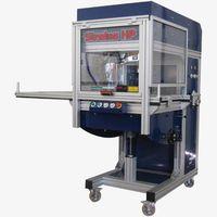 Stratos HP - Leathe Laser Cutting Machine , Laser Engraving