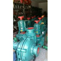 sand sucking slurry pump, horizental centrifugal slurry pump