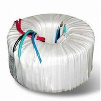 50 or 60Hz Toroidal Transformer, Applied to Air Condition, Auto and Telecommunication