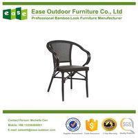 stackable teslin hospitality chair