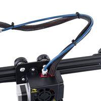 Agent Creality 3D printer parts 3D Printer Parts Extruder Kit Metal Grey For Mk8 thumbnail image