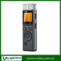 Portable sound recorder digital voice recorder thumbnail image