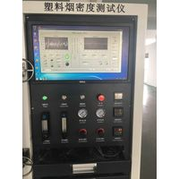 NBS Smoke Density Test Chamber ISO 5659-2,ASTM E663 or NES 711 Option thumbnail image