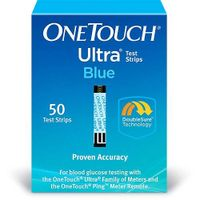 OneTouch Ultra Test Strip 50 ct