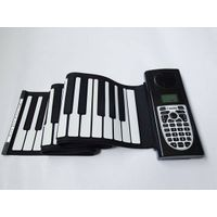 Baorui China Factory Upgrade Children Learning Multiple 49 keys Piano Have Stock