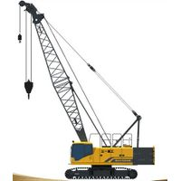 SANY Crawler crane SCC750E