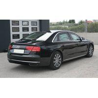 Audi A8 Long W12 6.3L Armored B6+ thumbnail image