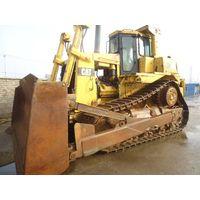 CAT D9r bulldozer thumbnail image