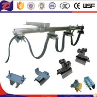 Cable Festoon System/C track/I beam