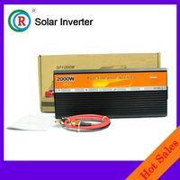 2000W High Quality Pure Sine Wave Power Inverter