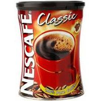 Nescafe Classic Instant Coffee 50g, 100g and 250 g thumbnail image