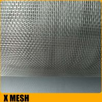 Stainless steel commercial grade T 304 powder coated insect mesh for windows
