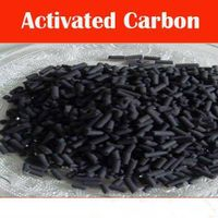 HeNan areas special use Coal-based column Virgin Activated Carbon