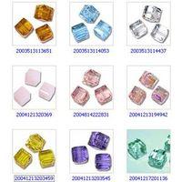 AA Imitated Crystal Beads