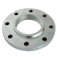 stainless thread flange thumbnail image