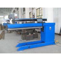 Longitudinally-Welded Pipe Seam Welding Machine