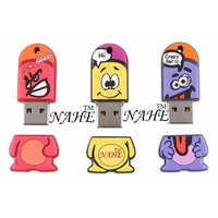 2gb Carton USB Flash Drive
