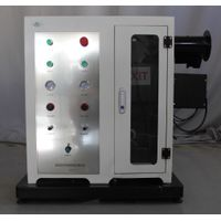 Smoke Density Test Machine for Building Material, ASTM D2843