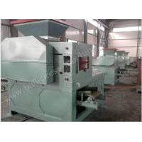6 t/h Capacity FUYU High Efficiency Double roller briquette machine