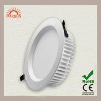 20W 7inch European market led down light