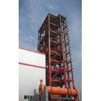 Modern Dry Mix Mortar Powder Plant /System