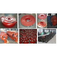 grey iron casting processing OEM services