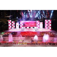 Large Musical Dancing Water Fountain for the Lake thumbnail image