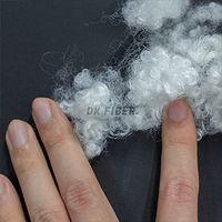 polyester staple fiber 15DX64MM (HCS WHITE) thumbnail image