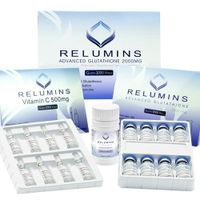 RELUMINS SKIN WHITENING INJECTION