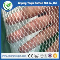 plastic HDPE anti hail net