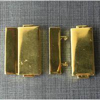 alloy handbag's lock