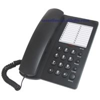 Basic Corded Telephone Set for Home, Office and Hotel thumbnail image