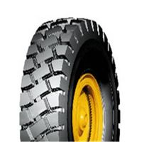 Radial OTR Tyres/Haul Truck Tyres18.00R33 21.00R33 suitable for harsh conditions thumbnail image