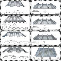Cheap corrugated steel sheet plate thumbnail image
