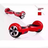 2 Wheel Smart Balance E-Scooter Electric Scooter Hoverboard Skateboard Motorized Adult Roller Hover thumbnail image