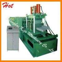 C Z Purline Roll Forming Machine