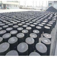 Electrode Paste Cylinders