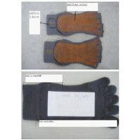 five toes socks