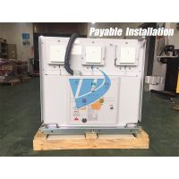 WSD-VZF(R)-27 Handcart Indoor High Voltage Vacuum Load Switch