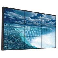 47 LCD Video Wall