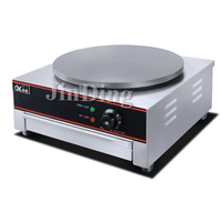 Single Plate Gas Crepe Maker DP-1PR