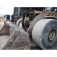Used loader CATERPILLAR 980FII