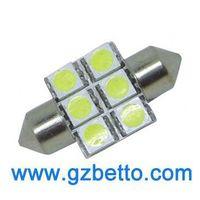 Car LED lamps