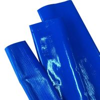 Layflat Hose for water pipe, Discharge Hose