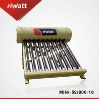 calentador de agua solar México thumbnail image