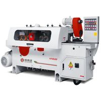 Multi-Rip Saw (HJD-ML9320)