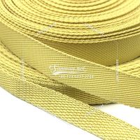 Kevlar Aramid Webbing Tape, FireRetardant, SuperStrong, Source Manufacturer - Sanmau